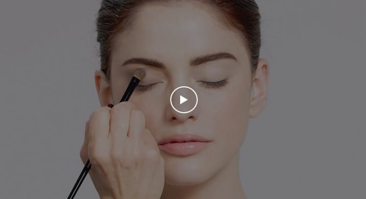 Secret to Standout Eyes