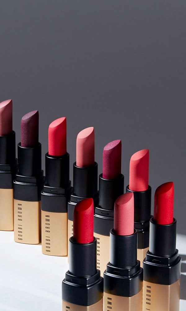 New Luxe Matte Lip Color
