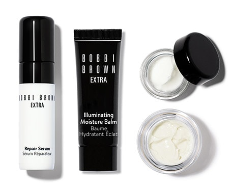 Receive a free 4-piece bonus gift with your $75 Bobbi Brown purchase