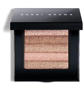 바비 브라운 쉬머 브릭 컴팩트 - 핑크 쿼츠 Bobbi Brown Shimmer Brick Compact - Pink Quartz