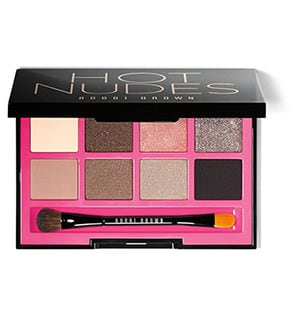 Hot Nudes Eye Palette