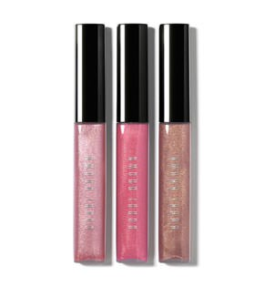 Lip Gloss Trio