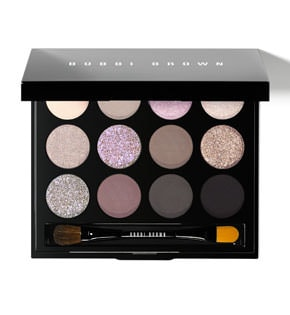 Bobbi's Cools Eye Shadow Palette