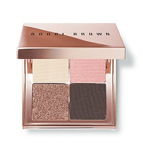 Sunkissed Pink Eye Palette