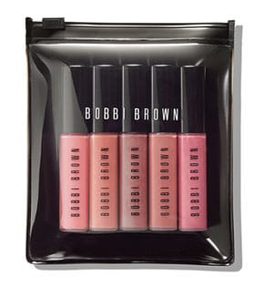 Shades for Days Mini Lip Gloss Set