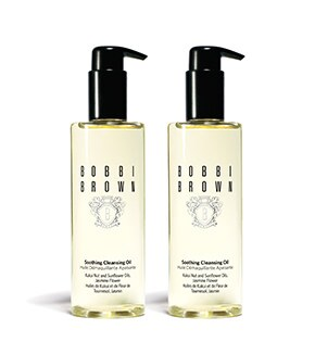 Soothing Cleansing Oil Duo