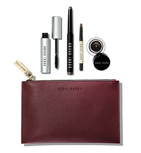Standout Eyes - Long-Wear Smokey Eye Kit
