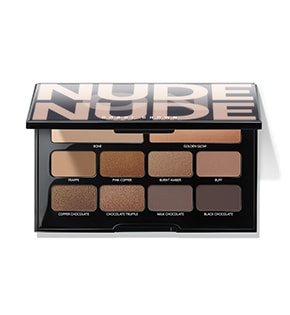 Bronzed Nudes Edition Palette