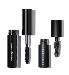 Lash Points Mini Smokey Eye & Eye Opening Mascara Duo