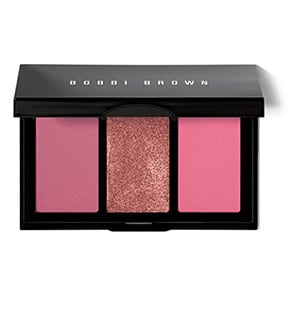 Cheek Palette - Berry
