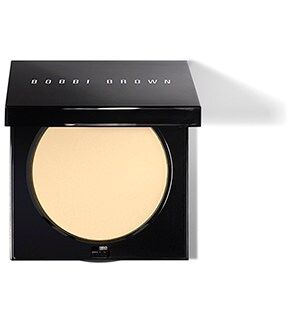 Sheer Finish Pressed Powder