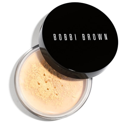 Image result for Bobbi Brown Sheer Finish Loose Powder