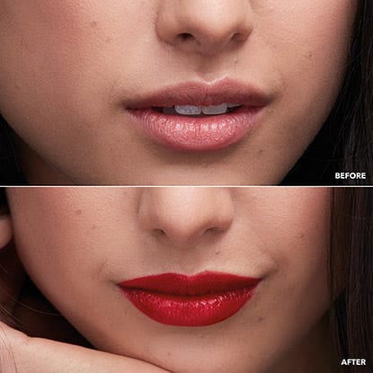 What Is Uber Lux >> Luxe Lip Color | BobbiBrown.com