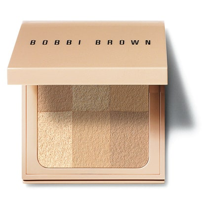 Resultado de imagen para Nude Finish Illuminating Powder, BOBBI BROWN