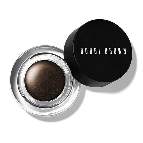 This award-winning liner gives you the look of liquid liner with the ease & feel of a gel formula. Long-wearing, water-resistant color glides on & lets you get it just right before it dries then stays without a smear or crease. To apply: Dip tip of Ultra Fine Eyeliner Brush (coat both sides of brush head). Wipe off excess before applying to eye. Work quickly as product becomes transfer-resistant once dry. To remove, use Instant Long-Wear Makeup Remover. Click here for Bobbi Brown\\\'s Eyeliner Guide. Awarded \\\