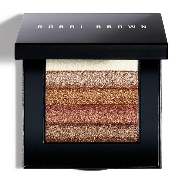 바비 브라운 쉬머 브릭 컴팩트 3종 (얼굴에 광채를 주는 하이라이트 & 치크) Bobbi Brown Shimmer Brick Compact