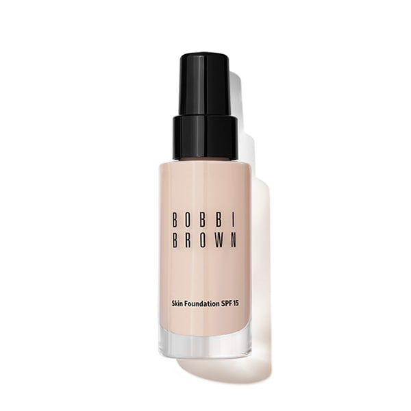 바비 브라운 Bobbi Brown Skin Foundation SPF 15
