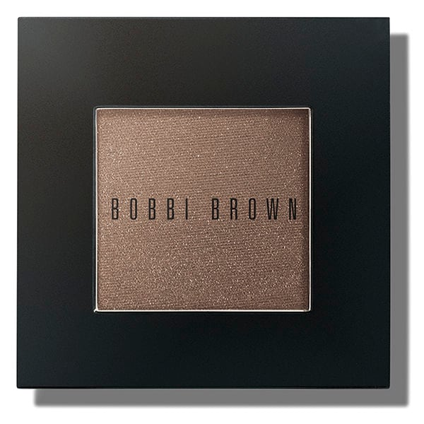 Metallic Eye Shadow combines rich, high-pigment color with intense shimmer. Each shade applies smoothly and evenly, and stays crease-free for all-day wear. Click here for Bobbi Brown\\\'s Eye Shadow Guide.