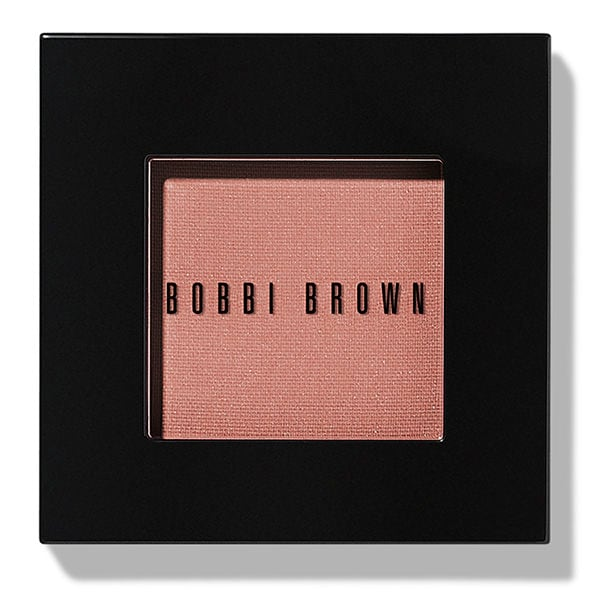 Silky formula glides on smoothly and offers a matte finish. Comes in this sleek, flip-top compact that can be used individually or popped into an empty palette (sold separately). Apply on the apples of cheeks using the Blush Brush, blending up into the hairline, then downwards to soften. Finish with a pop of brighter blush, applied just on the apples of cheeks. For a shimmery glow on cheeks, follow with a Shimmer Brick Compact. Nectar featured in Shape Magazine (May 2014)