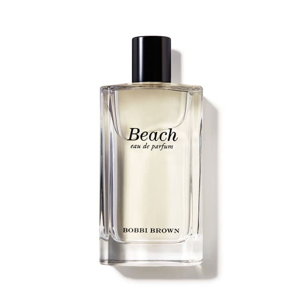 What is it: An eau de parfum inspired by Bobbi Brown\\\'s favorite place - the beach. This best-selling fragrance captures the atmosphere and essence of summer. Who is it for: The woman who wants a light, clean, fresh scent. Why is it different: Designed with a lightly intoxicating blend of sand jasmine, sea spray, and mandarin, this fragrance is wearable anytime, anywhere. How do I use it: Spray on pulse points. Refresh as desired. Featured in Allure (June 2014)