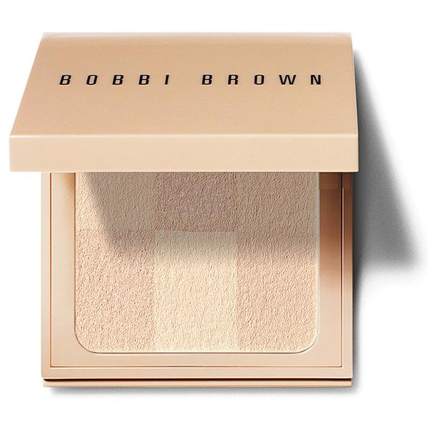 바비 브라운 누드 피니쉬 일루미네이팅 파우더 Bobbi Brown Nude Finish Illuminating Powder