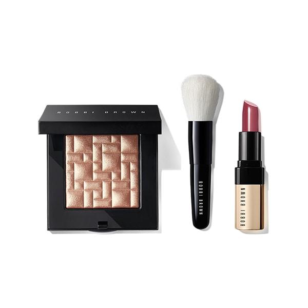바비 브라운 메이크업 세트 Bobbi Brown Perfect Glow Cheek & Lip Kit