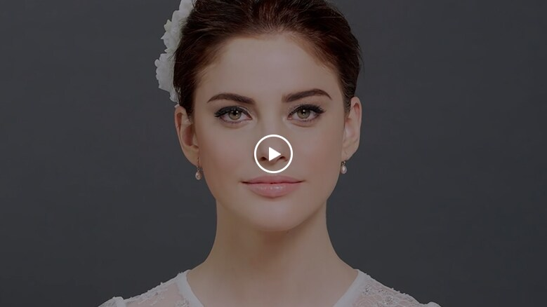How To: Bridal Look