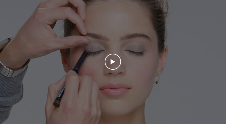 How To: Long-Wear Cream Shadow Stick
